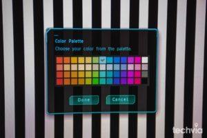 herný monitor Samsung Odyssey G7 C27G75TQSU