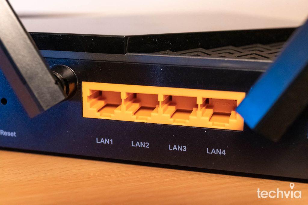 TP-Link Archer AX5400