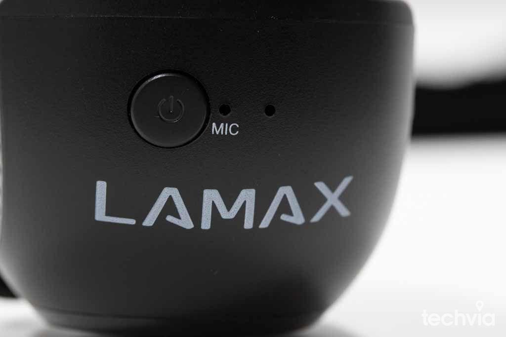 LAMAX T6