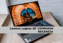 Lenovo Legion 5P 15IMH05H