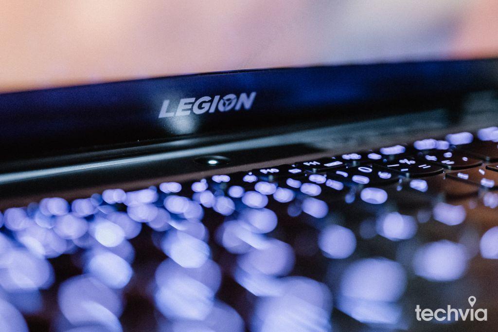 podsvietená klávesnica Lenovo Legion 5P 15IMH05H