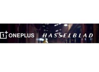 OnePlus - Hasselblad