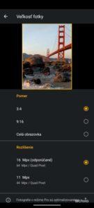 Screenshot foto motog30