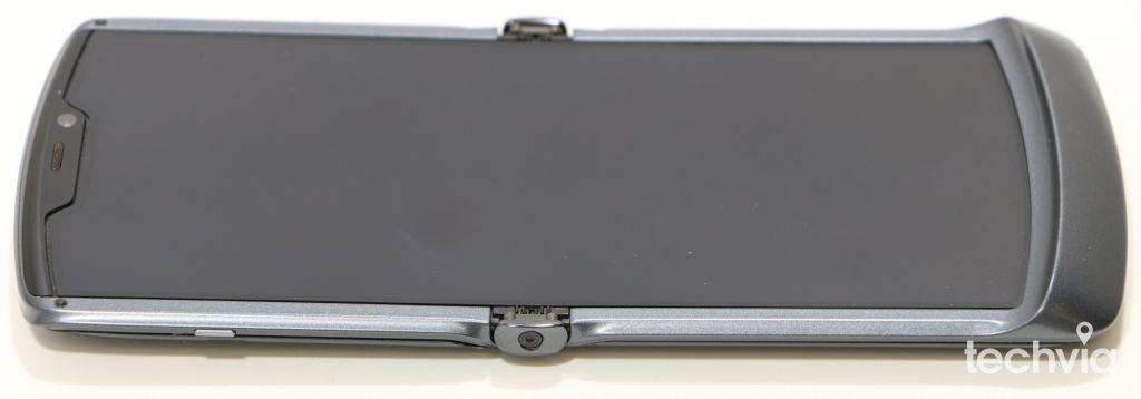 displej smartfón motorola razr 5G