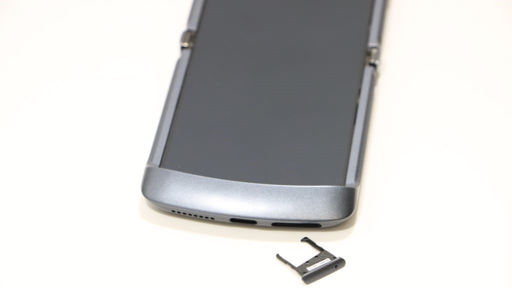 mobilný telefón motorola razr 5G