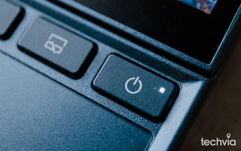 notebook Asus ZenBook Duo UX482E