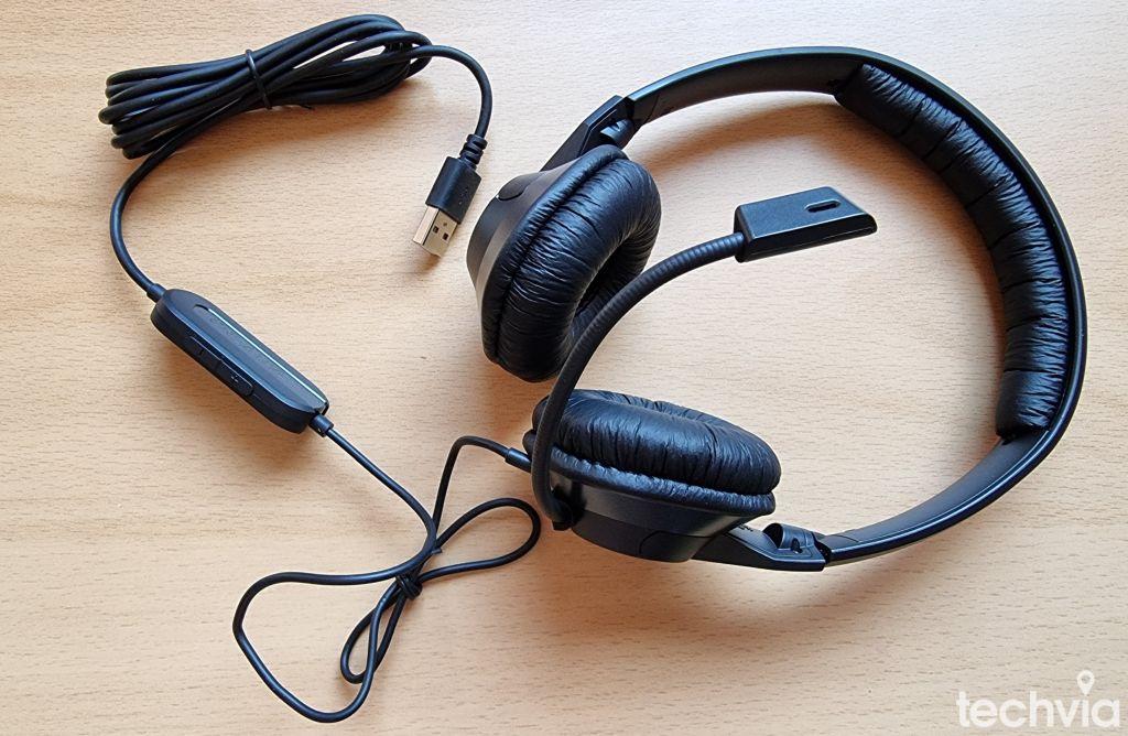 slúchadlá Creative HS-720 V2