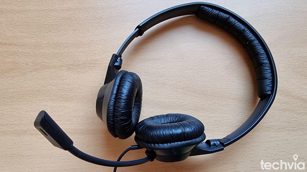 hlavový headset CREATIVE HS-720 V2