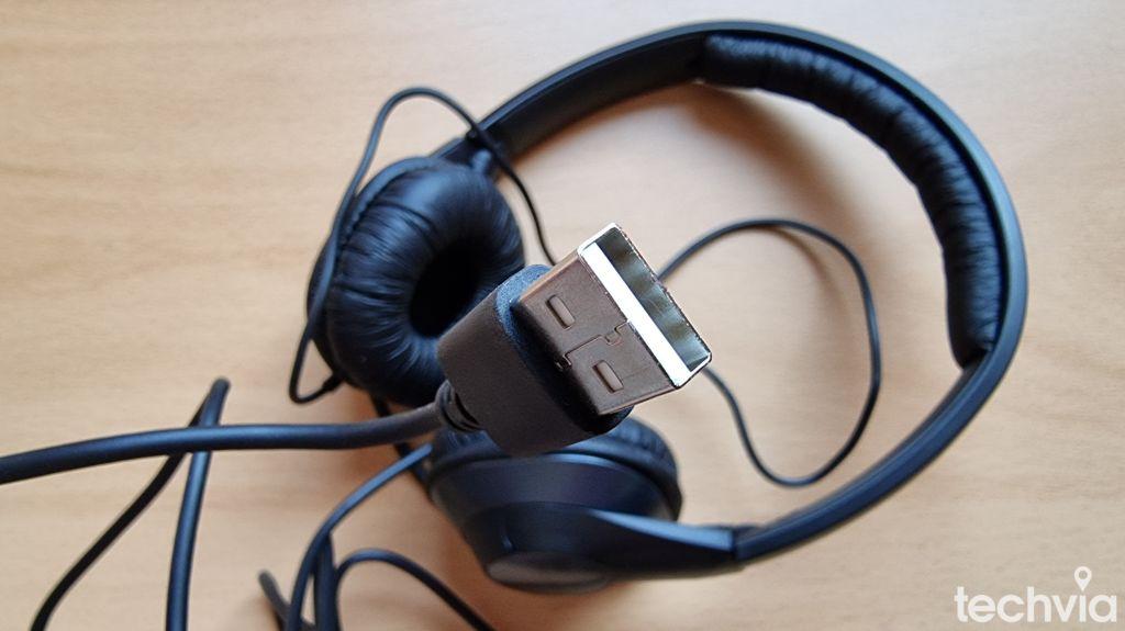 USB-A slúchadlá Creative HS-720 V2