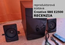 Creative SBS E2500