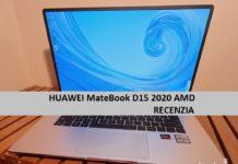 HUAWEI MateBook D 15 2020 AMD