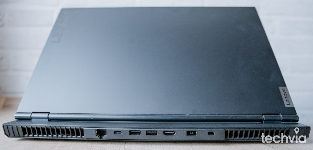 notebook Lenovo Legion 5 15IMG05H
