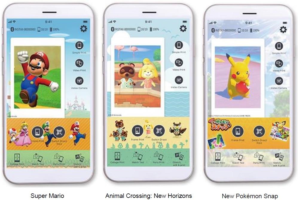 funkcie špeciálnej mobilnej aplikácie