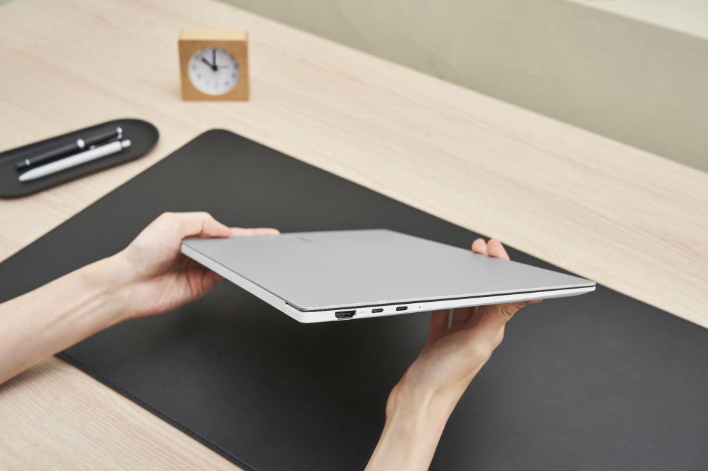 notebook SAMSUNG Galaxy Book Pro 15