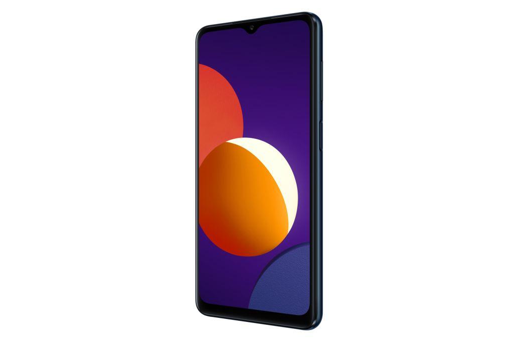smartfón Samsung Galaxy M12