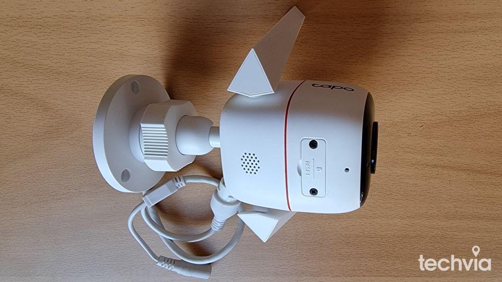 Outdoorová kamera Tapo C310