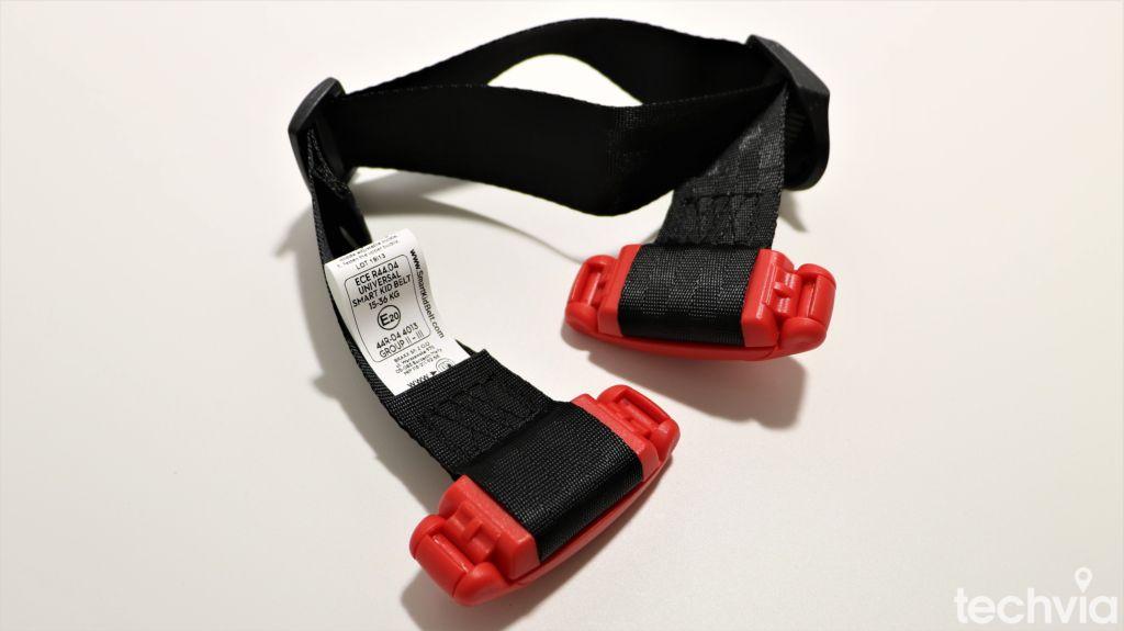 detský bezpečnostný pás Smart Kid Belt