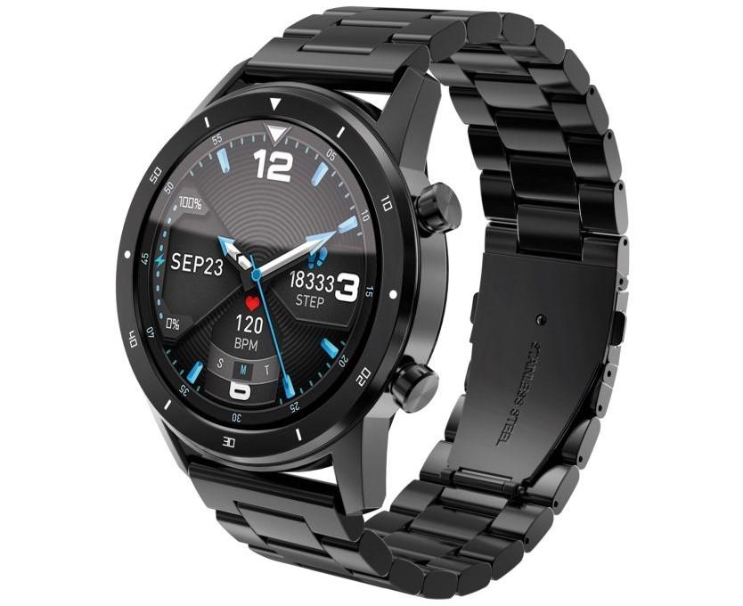 inteligentné hodinky Aligator Watch Pro
