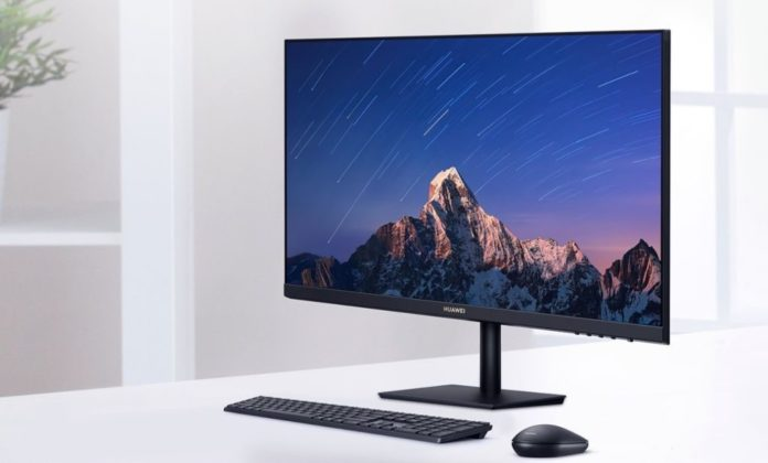 monitor Huawei Display 23,8