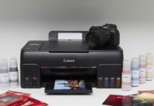 tlačiareň Canon s technológiou MegaTank
