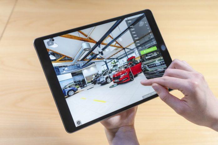 ŠKODA AUTO spúšťa virtuálny showroom