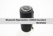Bluetooth Reproduktor LAMAX Sounder2