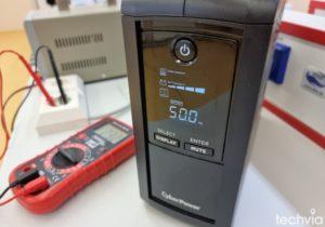 CyberPower VP1000ELCD