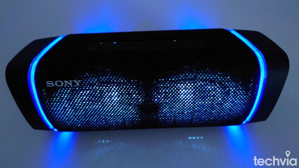 LED reproduktor SONY SRS-XB33