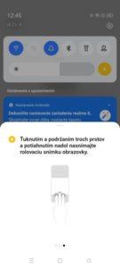 Screenshot realme 8 Pro