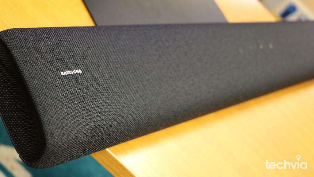 Soundbar HW-S60A