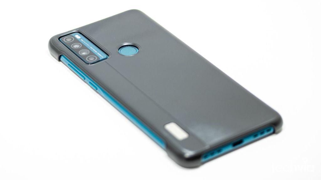 mobilný telefón TCL 20SE
