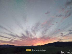 fotografia nasnímaná telefónom realme 8 Pro