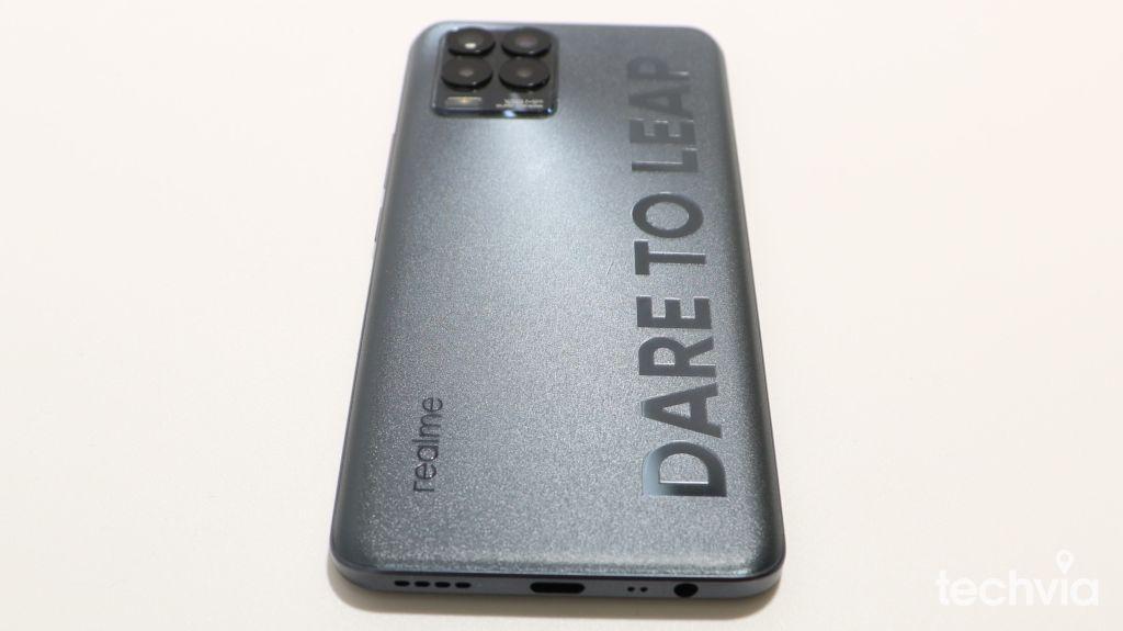 batéria telefón realme 8 PRO