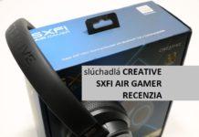 CREATIVE SXFI AIR GAMER
