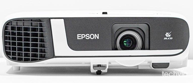 projektor EPSON EB FH52