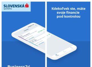 Slovenská sporiteľňa & AppGallery