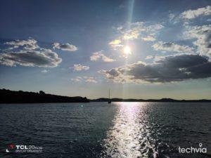 fotografia nasnímaná smartfónom TCL 20Pro 5G