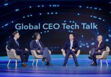 Global CEO Tech Talk