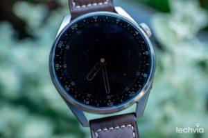 smart hodinky HUAWEI Watch 3 Pro