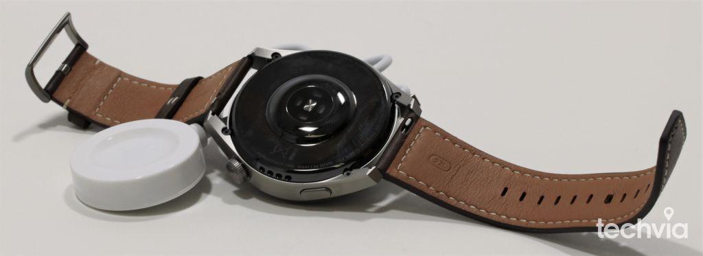 smart hodinky HUAWEI Watch3 Pro