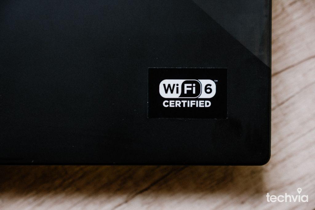 wifi 6 notebook ROG Strix SCAR 17 G733