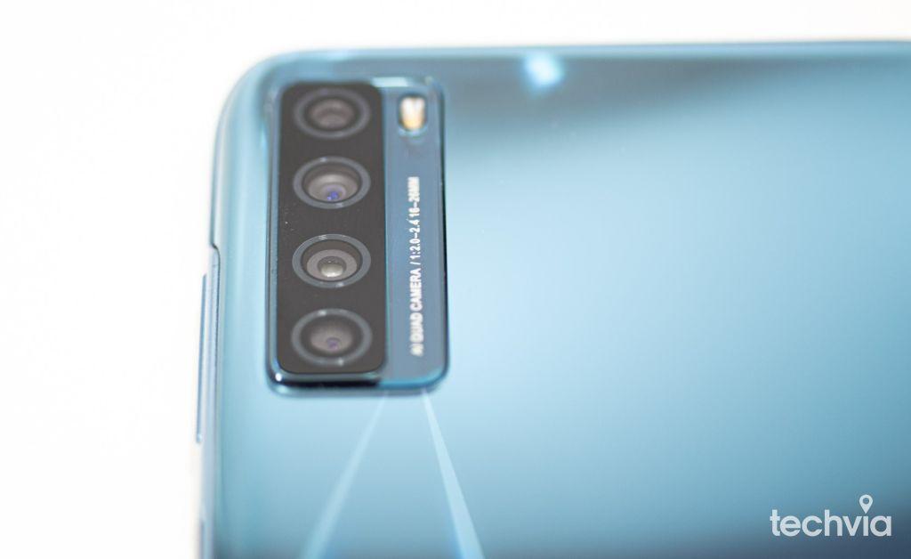 fotoaparát TCL 20L