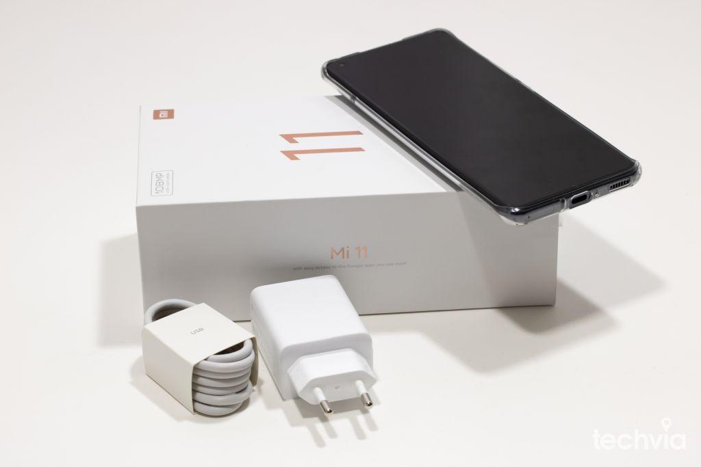 batéria XIAOMI M11