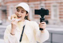 fotoapárat SONY Alpha