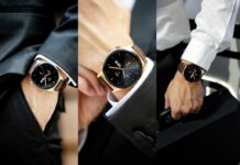 hodinky HONOR Watch GS 3