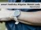 aligator watch lady titulka